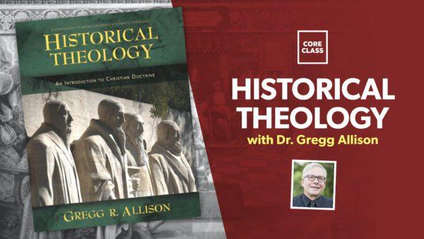 Historical Theology Image