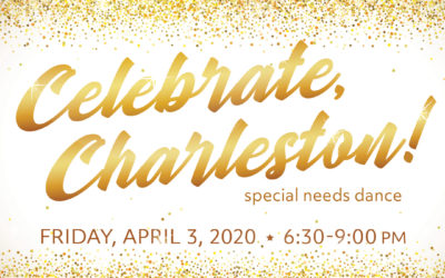 """Celebrate, Charleston!"" Special Needs Dance"