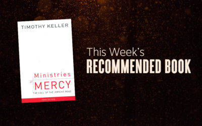 Book | Ministries of Mercy: The Call of the Jericho Road