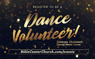 How You Can Help with the Special Needs Dance – POSTPONED