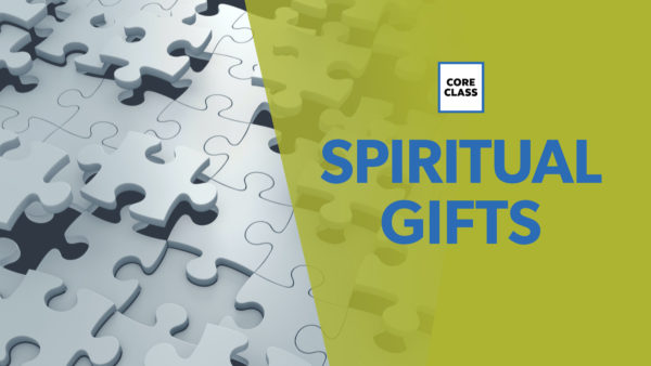 Spiritual Gifts Workshop Image
