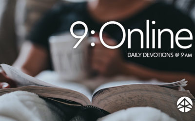 9:Online | The Cross of Christ