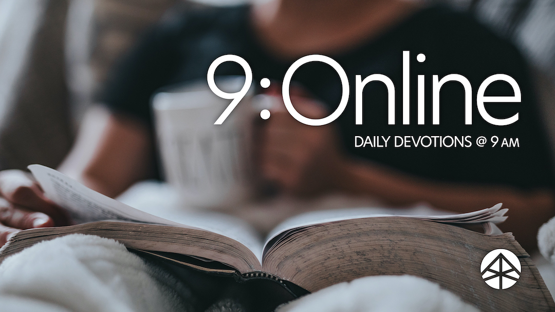 9:Online | Hope in the Last Days
