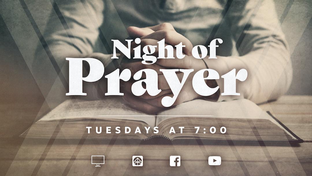 Nights of Prayer