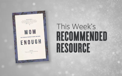 Book | Mom Enough