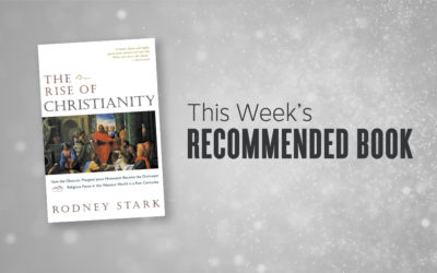 Book | The Rise of Christianity