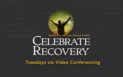 Celebrate Recovery: Online Availability
