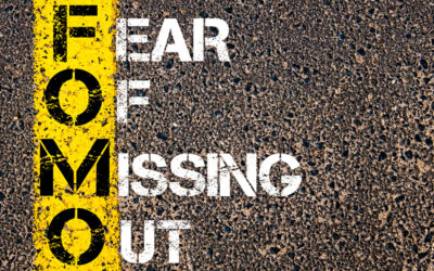 FOMO: How to Overcome the Fear of Missing Out