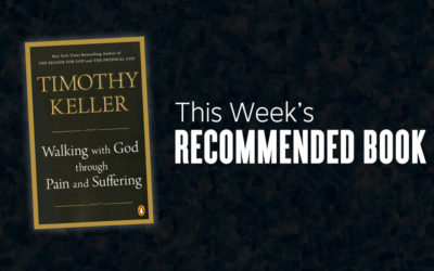 Book | Walking with God Through Pain and Suffering