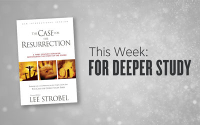Book | The Case for the Resurrection