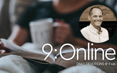 9:Online | God Wants His People to be Good Citizens