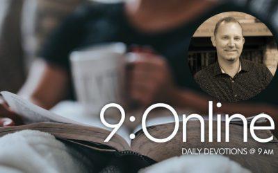 9:Online | Commandment #8: Don't Steal