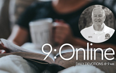 9:Online | Even Skilled Workers Need God's Spirit