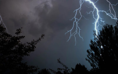 Why Does God Allow Us to Go Through Storms?