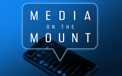 Sermon Series | Media on the Mount