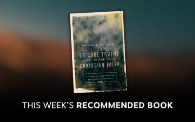 Book | 50 Core Truths of the Christian Faith
