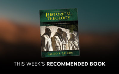 Book | Historical Theology
