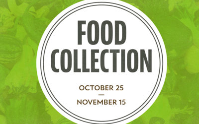 Union Mission Food Collection