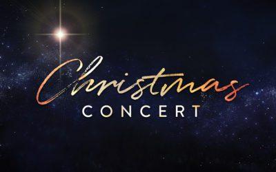 Christmas Concert 2020 on TV