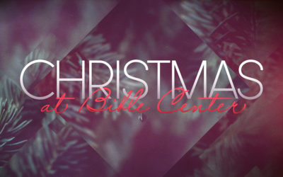 Christmas at Bible Center