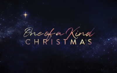 Sermon Series | One of a Kind Christmas