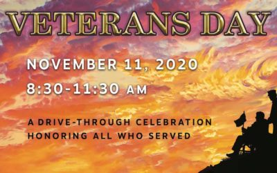 Bible Center School Veterans Day Celebration