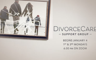 DivorceCare Resumes January 4