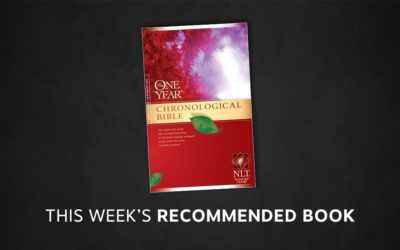 Resource | The One Year Chronological Bible