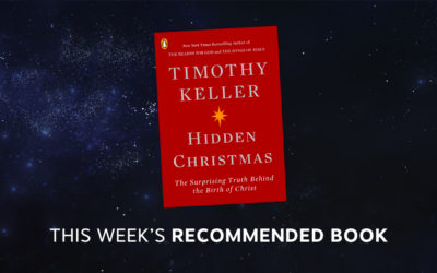 Book | Hidden Christmas: The Surprising Truth Behind the Birth of Christ