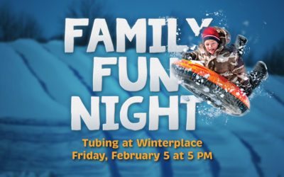 Family Fun Night | Tubing at Winterplace
