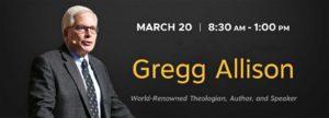 Gregg Allison Intensive