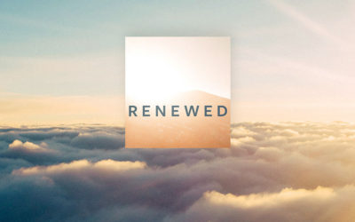 Sermon Series | Renewed