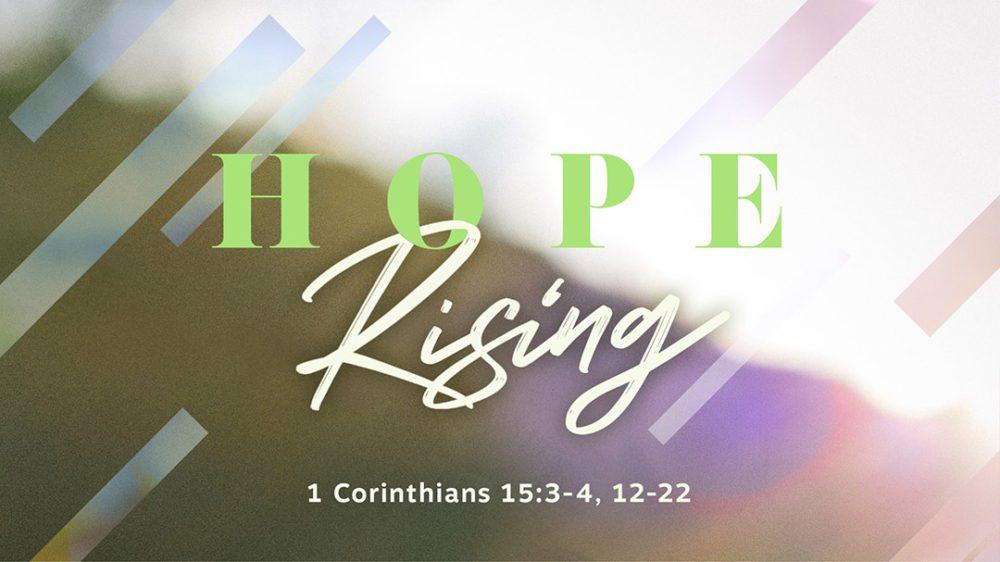 Hope Rising Image