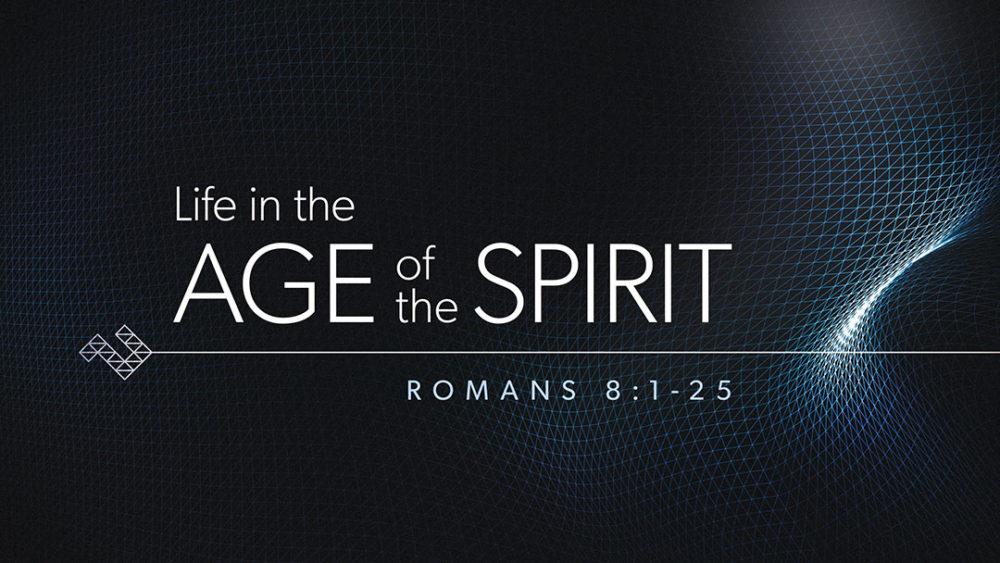 Life in the Age of the Spirit Image