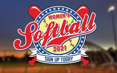 Women's Softball Openings
