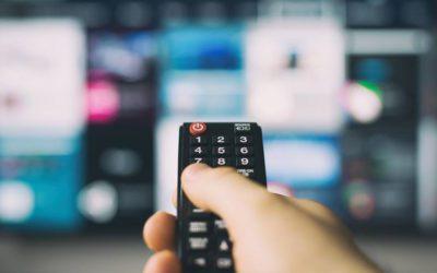 Netflix, Hulu, Disney Plus, or Paramount Plus?