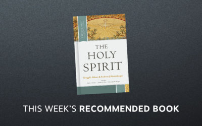 Resource | The Holy Spirit (Theology for the People of God)