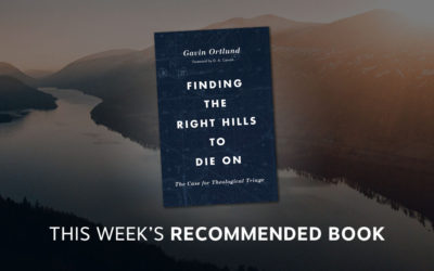 Resource | Finding the Right Hills to Die On