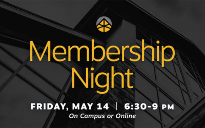 Membership Night