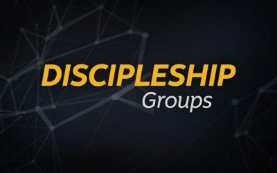 Fall Kick-Off | Discipleship Groups
