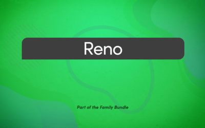 Sermon Series | Reno