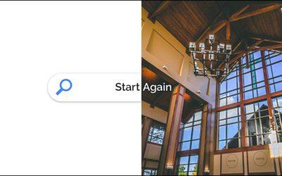 Sermon Series | Start Again