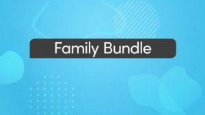 Family Bundle