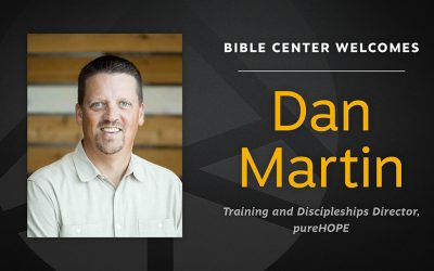 Guest Speaker Dan Martin