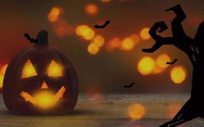 Why Our Family Celebrates Halloween | 5 Reasons
